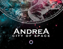 City of Space, ANDREA-book INVISIBLE CITIES