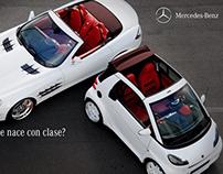 Mercedes Benz - Día de las madres