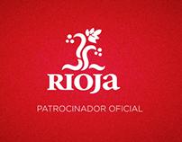 Rioja. Morelia en boca, 2014.