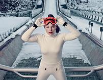 Olympians road to Sochi