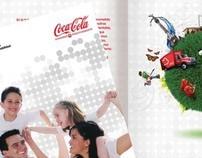 Social Responsibility Report Coca-Cola 2008