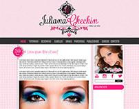 Juliana Chechin - Site