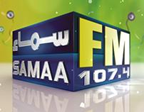 Samaa FM 107.4