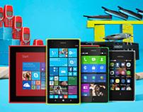 Nokia X Microsoft Timeline