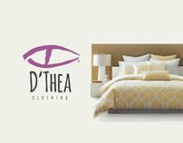 D'Thea Branding