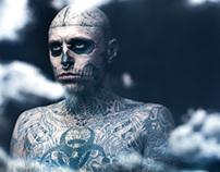 The Dark Side of Me (Zombie Boy)
