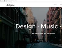 Inkspire's Website