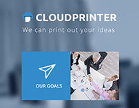 Cloudprinter