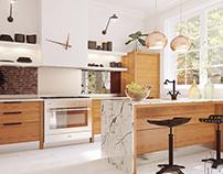 WooDo Kitchen Design