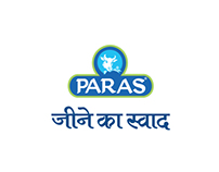 Paras Ghee Commercial