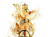 "Celebrating 30 years with ""Myrica Gold Beer"" Campaign"