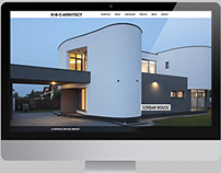 NBC Architect - Website