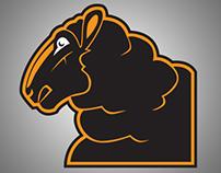 Logo design Blacksheep