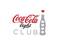 Coca-Cola Light Club