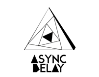 Async Delay Logo