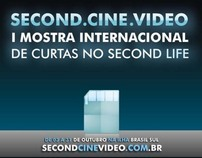 Second.Cine.Video - (Second Life Project)