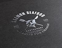 SALMON SEAFOOD RESTAURANT