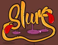 Slurp logo