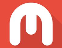 New logo mexxio.pl
