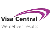 Visa Central