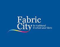 Fabrıc Cıty Logo