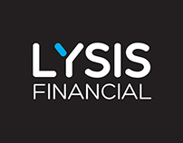 LYSIS Branding and Website