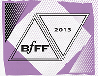 Berlin Fashion Film Festival 2013
