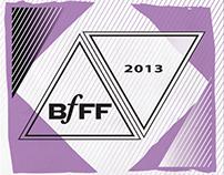 Berlin Fashion Film Festival 2013