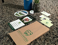 Promotional Package for Green Dental