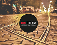 Home the way - Temporary promotional service
