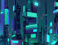 Blade Runner: Lebbeus