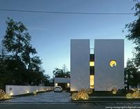 Kowalewski Residence