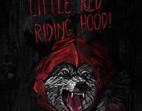 Hey there, Little Red Riding Hood