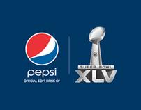 Pepsi InnerCircle App