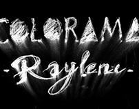 Music video. Colorama 'Raylene'