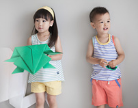 LITTLESEED COLLECTION   2014 SPRING & SUMMER