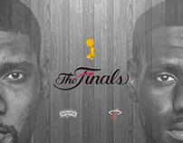 NBA Finals 2014