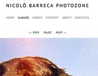 Nicolò Barreca Photozone