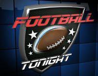 Footbal Tonight Animation