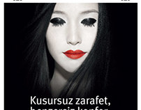 Mitsubishi Electric Bayii Poster