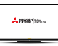 Mitsubishi Electric Infographic Video