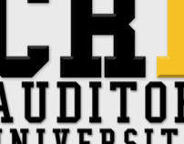 CRI Auditor University