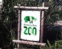 Zoo Boissière du Doré