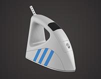 Adidas Iron