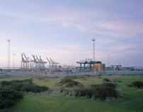 Port 1: Felixstowe