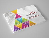 Manar Media Profile Covers