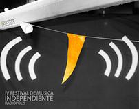 """Festival Radiópolis - Fotografia en Cabina """"Photocall"""""""