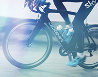 JAGUAR, TEAM SKY & THE PINARELLO DOGMA F8 FILM