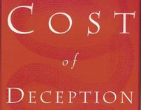 The Cost of Deception