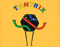 New Tantrix flyers